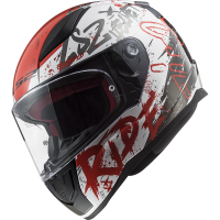 CASCO INTEGRALE LS2 RAPID...