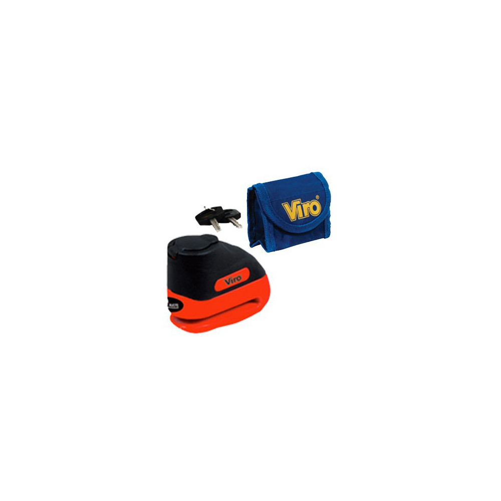 BLOCCADISCO MOTO E SCOOTER VIRO HUMMER 5,5mm