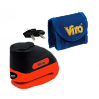 BLOCCADISCO MOTO E SCOOTER VIRO HUMMER 5,5mm