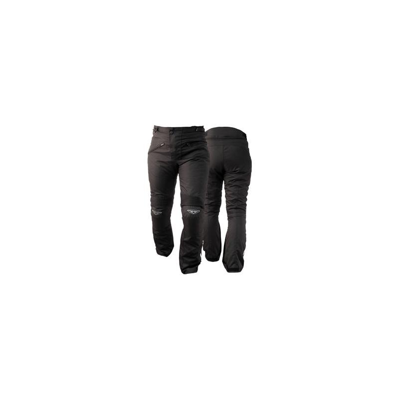 Pantaloni in Tessuto Moto Motosconti-Firenze