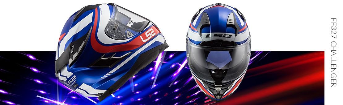 LS2 Challenger